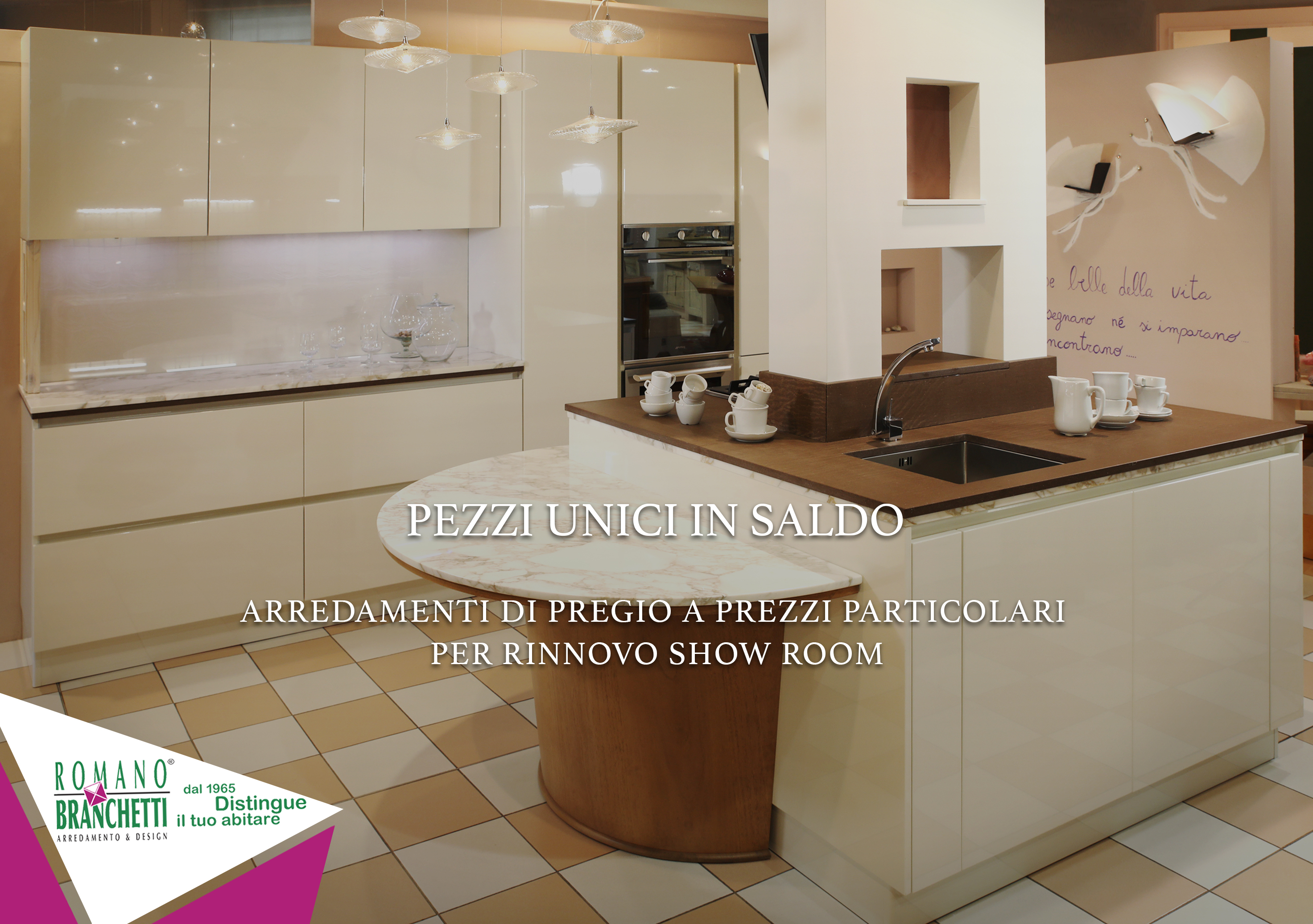 Romano Branchetti Arredamento e Design