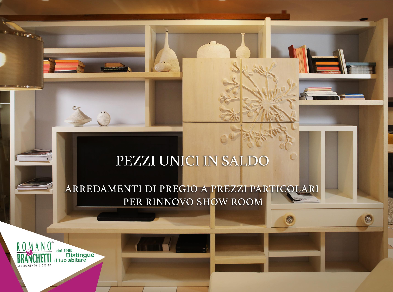 Mobili D Occasione.Romano Branchetti Arredamento E Design